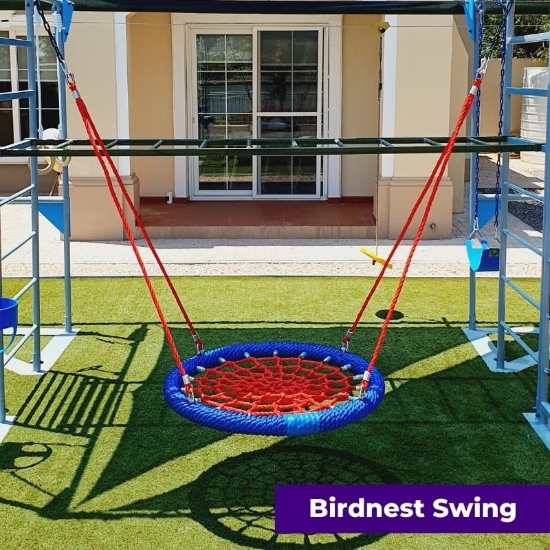 Add On Birdnest Swing