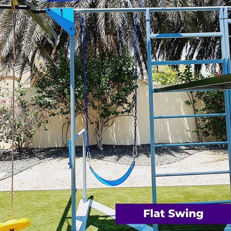 Add On Flat Swing