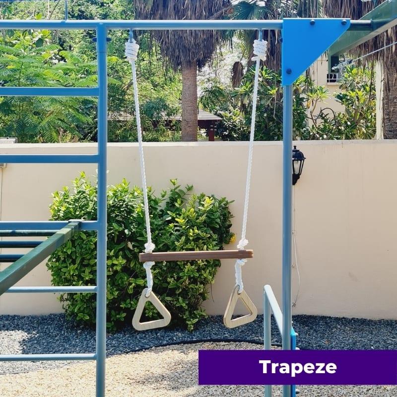Add On Trapeze
