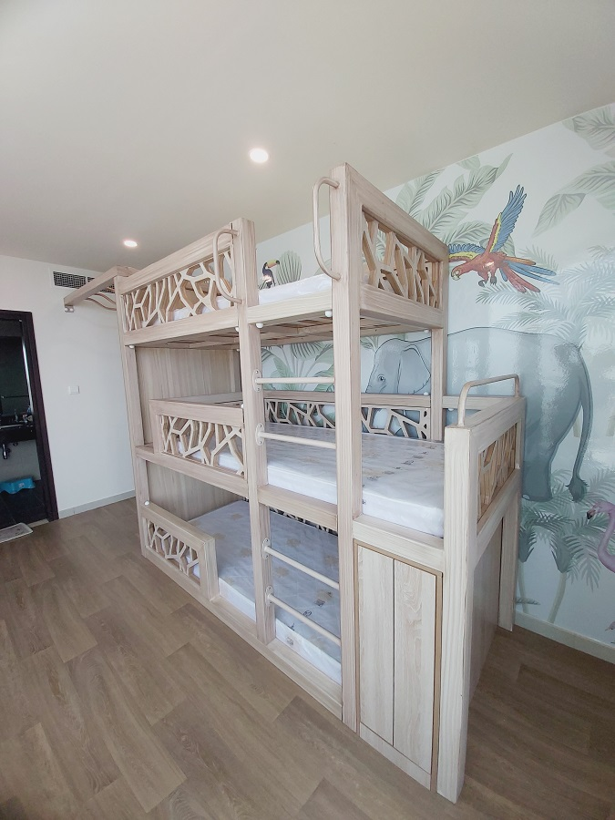 Bedroom For Layla