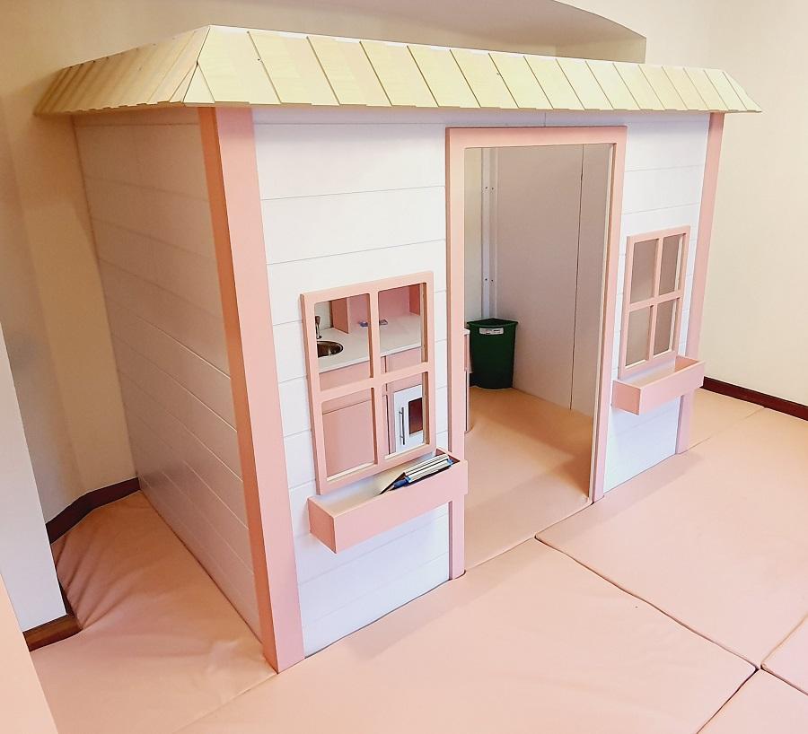 Playroom for Ashley