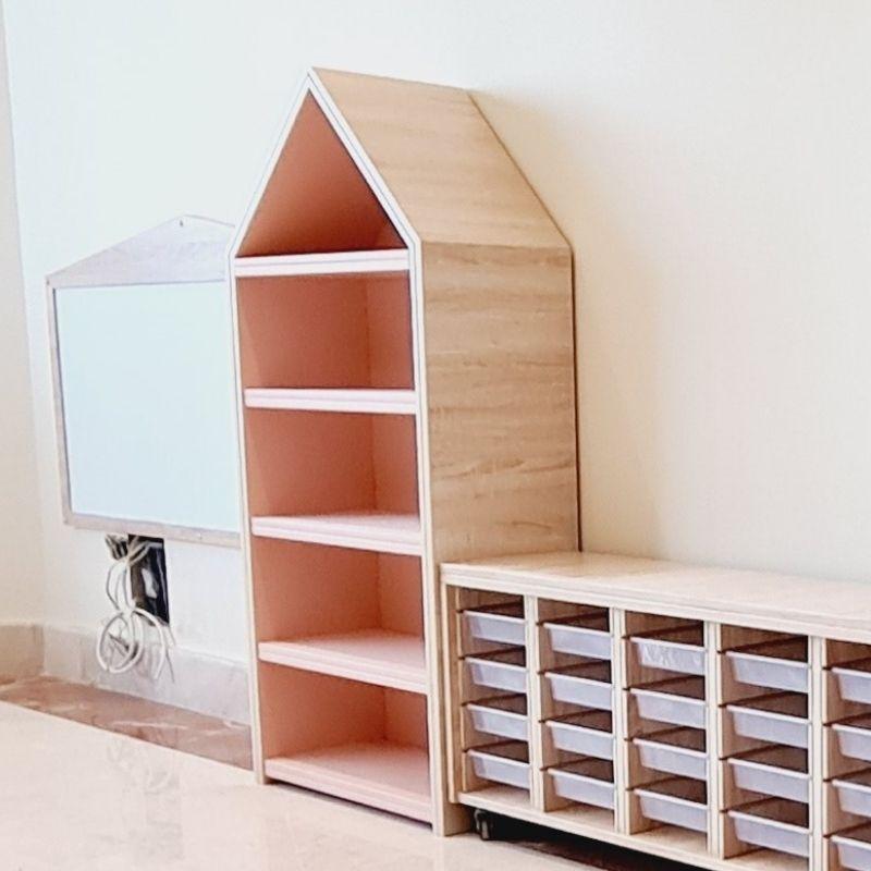 HOUSE SHELF - SMALL