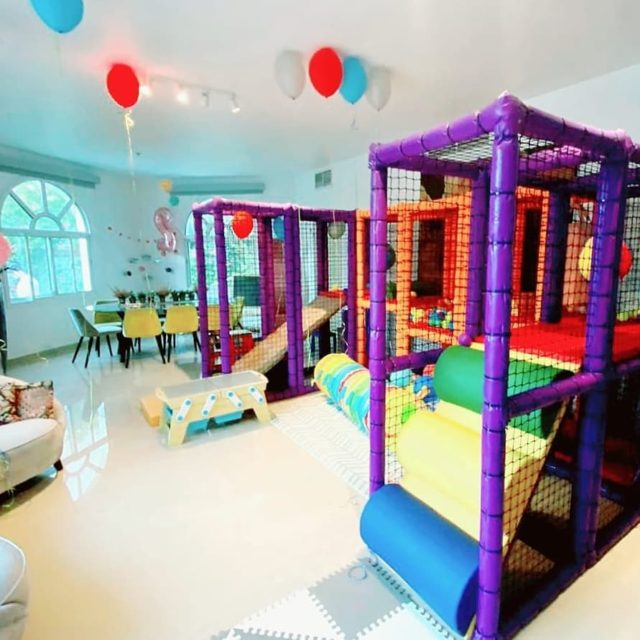 Our new moon pods - the perfect surprise for your childs birthday